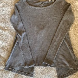 AEO open back thermal